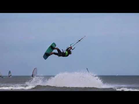 2018 Airush France Demo Tour: Gruissan -Defi Kite