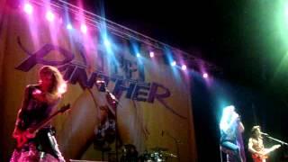 Steel Panther - Community Property - Azkena Rock Festival