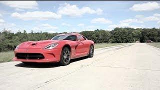 SRT Viper GTS Launch Edition 2013 Videos