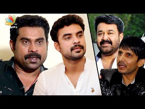 KRK ക്കു തെറി അഭിഷേകവുമായി ടോവിനോയും സുരാജുo | Latest Malayalam Cinema News