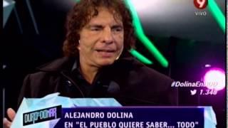 EL PUEBLO QUIERE SABER - ALEJANDRO DOLINA - PRIMERA PARTE - 23-07-14
