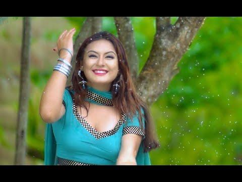 Adharma Maya - Vaani Ft. Barsha Raut | New Nepali Pop Song 2016