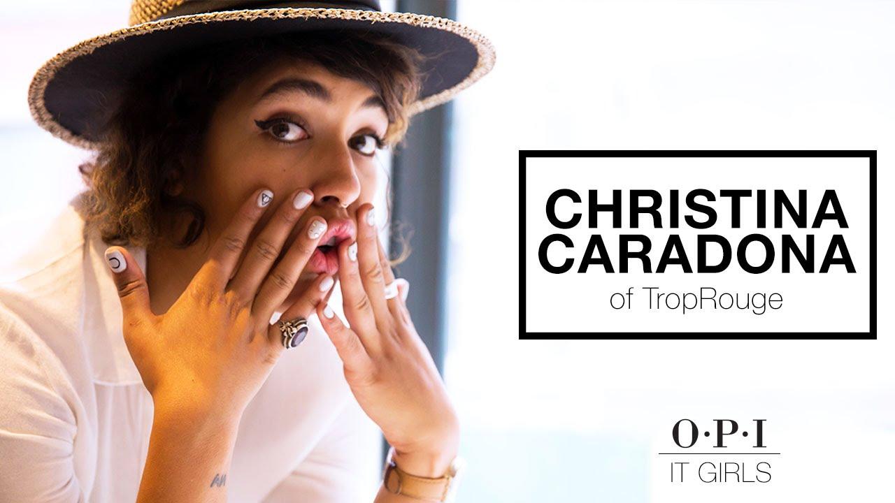 Christina Caradona Nude Photos 85