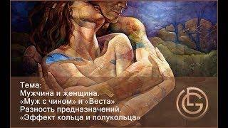 Научитесь создавать гармоничные отношения  Мужчина и женщина  Серия вебинаров #GLTORSystem