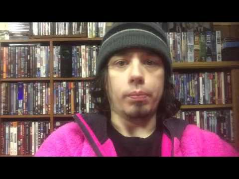 Bill & Ted's Excellent Adventure Movie Review