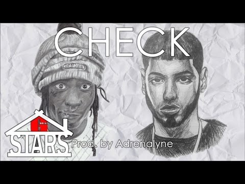 Young Thug - Check [Remix] (ft. Anuel AA)