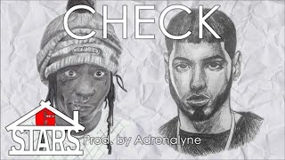 Young Thug - Check [Remix] (ft. Anuel AA)