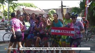 Ronde Tahitienne - Jérôme Coppel s'impose devant Heiarii Manutahi