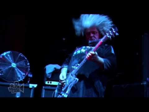 The Melvins - Amazon (Live in Sydney) | Moshcam