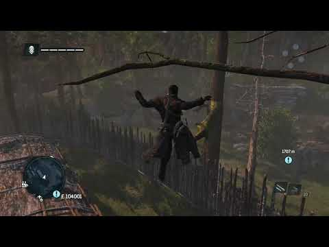 Assassins Creed Rogue: Remastered - Orenda  100% Synchronization |
