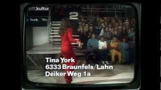 Tina York - Wo die Sonne scheint