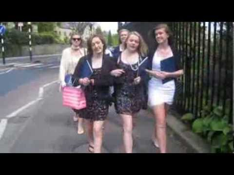 Sheffield High School Leavers 2010