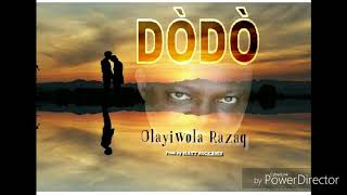 DODO new single 2018
