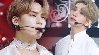 SEVENTEEN - Fearㅣ세븐틴 - 독 [SBS Inkigayo Ep 1021]