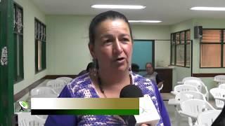 Administración municipal realizó su rendición pública de cuentas