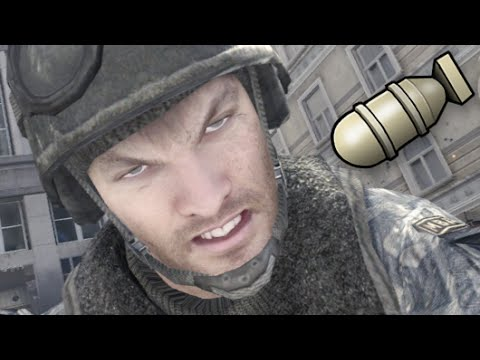 """My First Ever MOAB on PC! """"MW3 Infected"""" Gameplay Call of Duty Modern Warfare 3"""