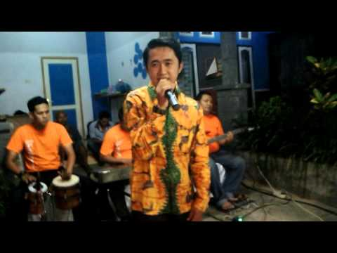 Meggy Z - Kabut Biru (cover by Anto)