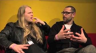 Skalmold interview - Björgvin & Þráinn (part 1)