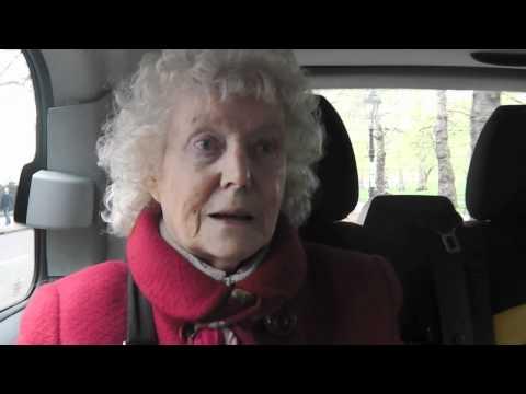 Travels With My Aunt Liz 720p