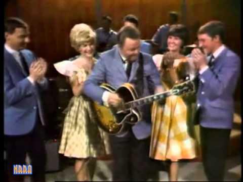 Roy Clark  Medley of songs 1966