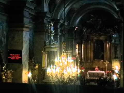 Bliskie jest Królestwo Boże / Katedra Kielecka