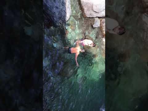 Bhagsunag Waterfall || Mcleodganj || Dharmsala