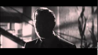 The Cabinet of Caligari (1962) - Trailer