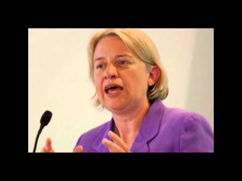 Natalie Bennett discusses welfare on Westminster Hour