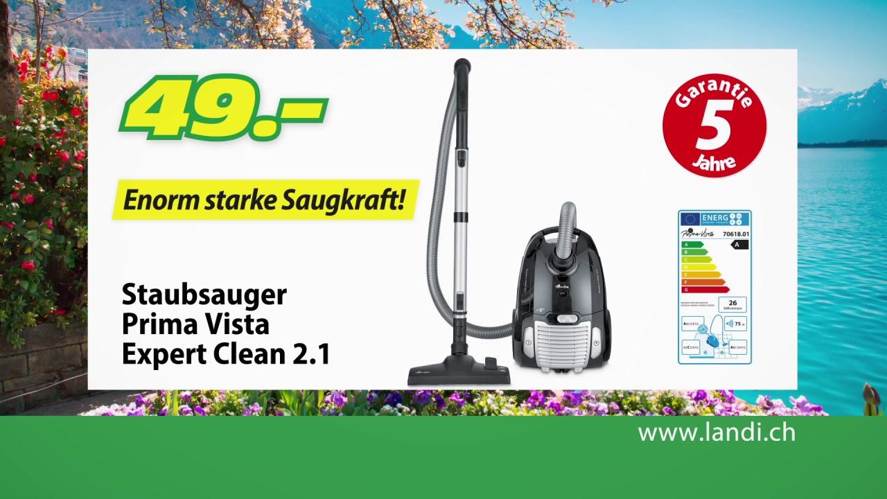 Landi Tv Werbung Staubsauger Expert Clean 2 1 Hochbeet Mobil 90