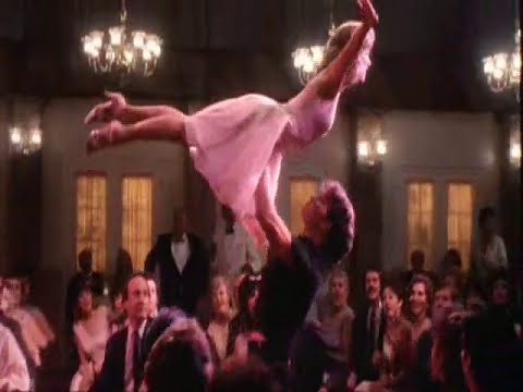 Dirty Dancing Hungry Eyes