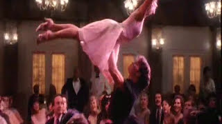 Dirty Dancing- Hungry Eyes thumbnail