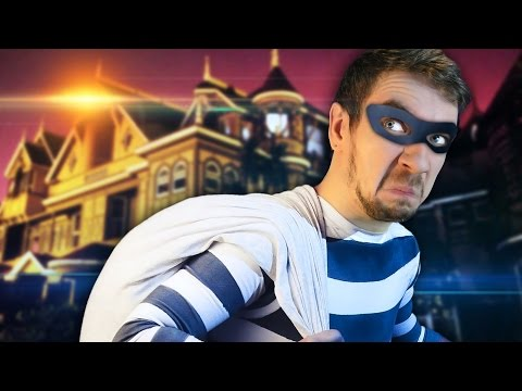 SILENT ASSASSIN | Sneak Thief #3