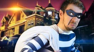 SILENT ASSASSIN | Sneak Thief #3