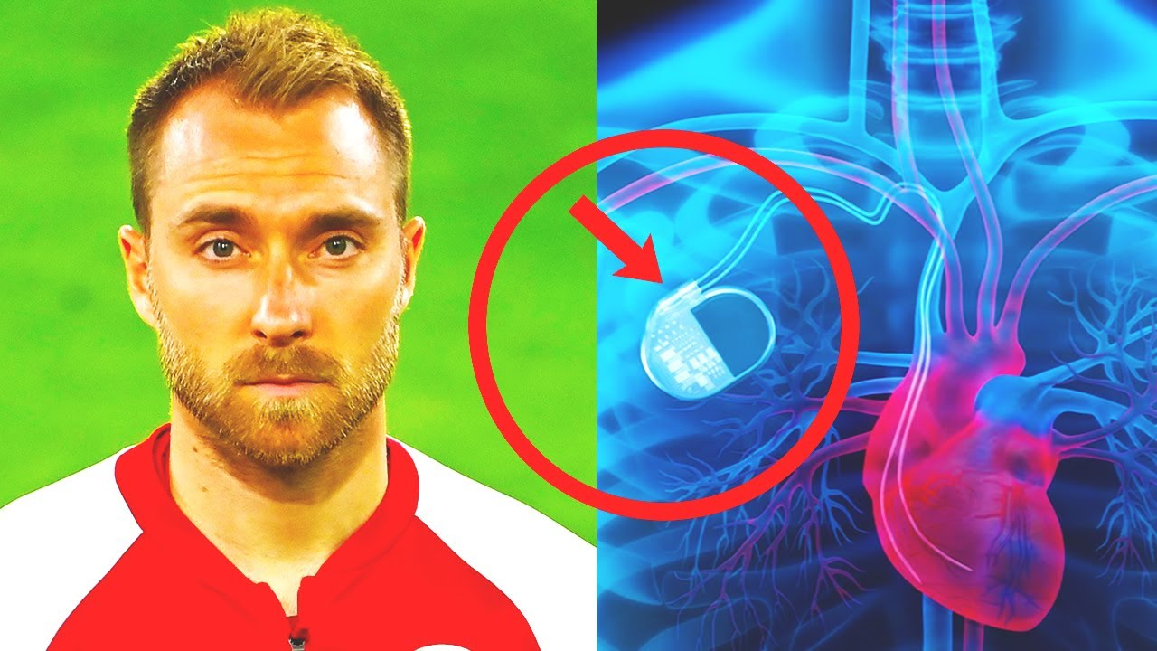 ERIKSEN SHOCKED FOOTBALL WORLD with his DECISION! HE WILL COMEBACK TO FOOTBALL!