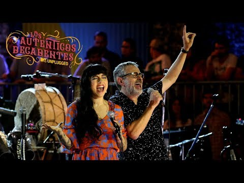 MTV Unplugged: Los Auténticos Decadentes