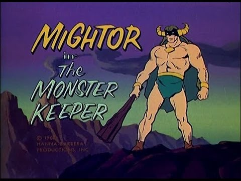 Moby Dick And The Mighty Mightor Feature Clip 1
