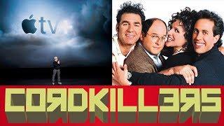 Cordkillers 283 - No Soup For Hulu (w/ Nicole Lee)