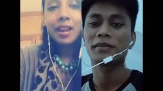 Mohabbatein Humko Humise Chura lo FULL on Sing! Karaoke by Nush az and K