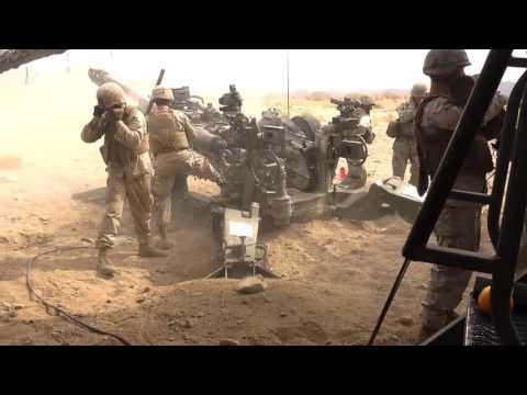 Field Artillery - King of Battle