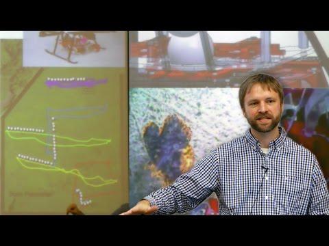 RI Seminar: Carrick Detweiler : micro-UAS for Prescribed Fire Ignition