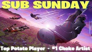 Sub Sunday - Top Potato Player - Family Friendly (Xbox One)