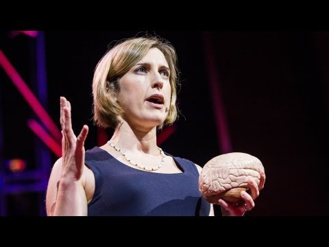The mysterious workings of the adolescent brain  SarahJayne Blakemore
