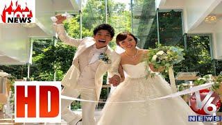吉木りさ、和田正人との結婚披露宴を語る「終始しあわせな1日でした」 ...