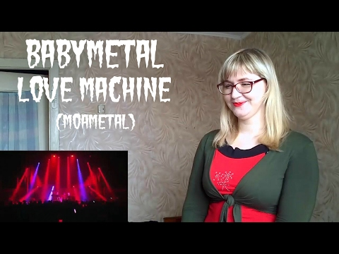 BABYMETAL - Love Machine + BONUS! |Live Reaction|