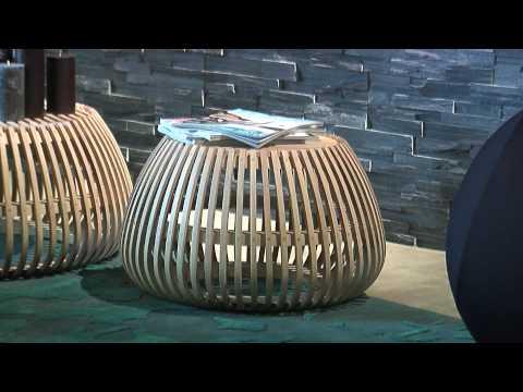Eigen huis en interieur inpiratiehuis woonbeurs 2009 youtube for Eigen huis en interieur