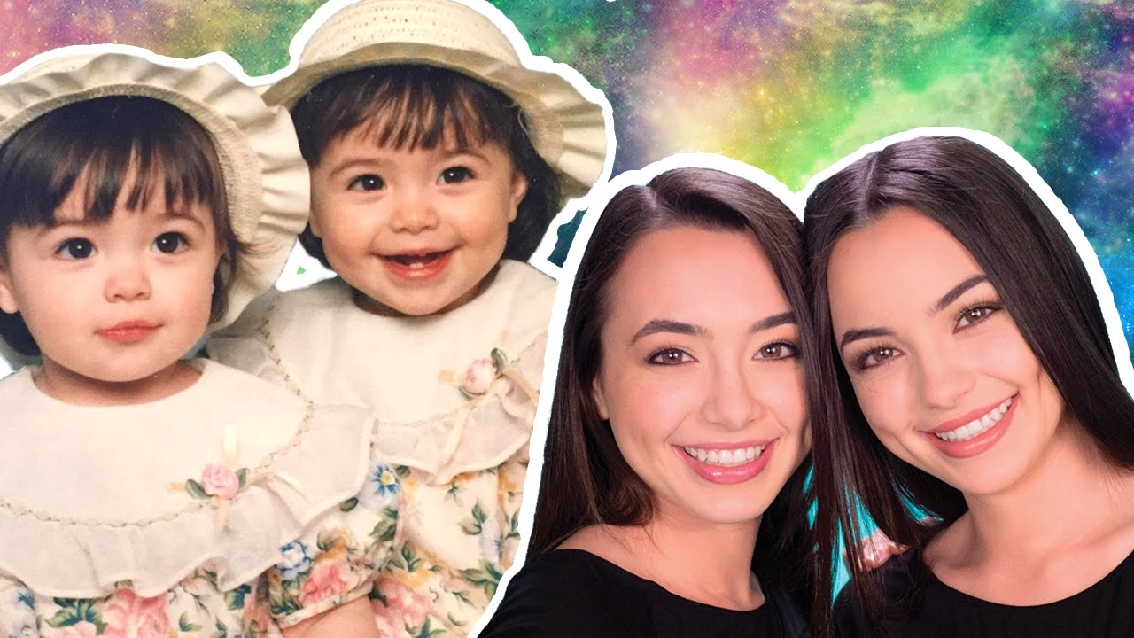 The Merrell Twins 5 Things You Didn T Know About The