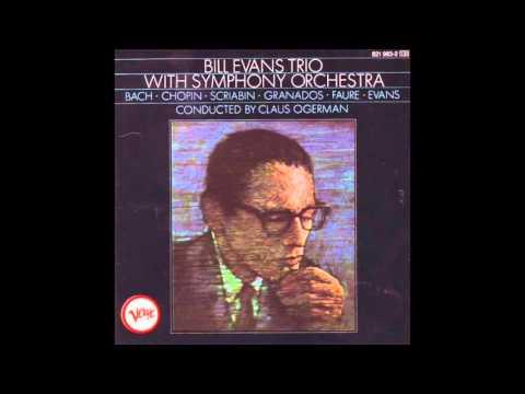 Bill Evans & Symphony Orchestra (1965 Album)