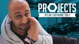 JP Performance - JP's R8 | Software | Teil 1
