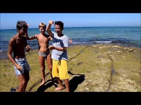Happy Punta Secca