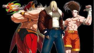 The King of Fighters 2003 - Prolongation (Arranged) thumbnail